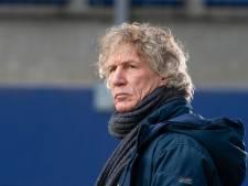 Verbeek verrast met Almere City: 'Ze waren ook eerlijk, ik was niet de eerste kandidaat'
