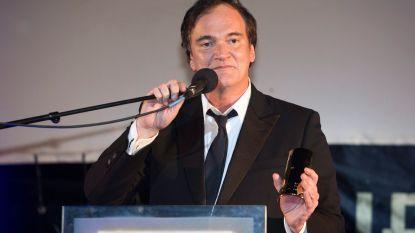 Tarantino krijgt nog miljoenen van Weinstein