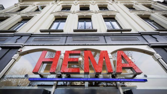 HEMA lijdt 215 miljoen euro verlies door coronacrisis