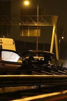 Familie omgekomen spookrijder: 'Vince reed elke dag op deze weg'