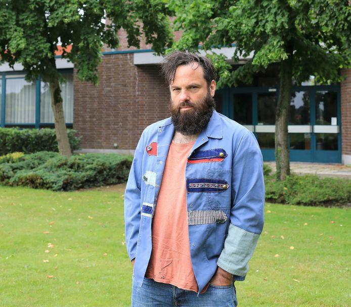 Turnhoutenaar Vitalski laat zich dit weekend van zijn meest nostalgische kant zien.