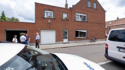 Bewoner (54) aangehouden na brandstichting in eigen woning