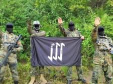 Jonge rechts-extremisten opgepakt vanwege terreurverdenking, zijn lid van beruchte neo-nazigroep