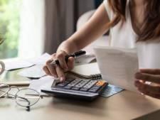 Ineens in de financiële problemen: 'Houd jezelf niet voor de gek'