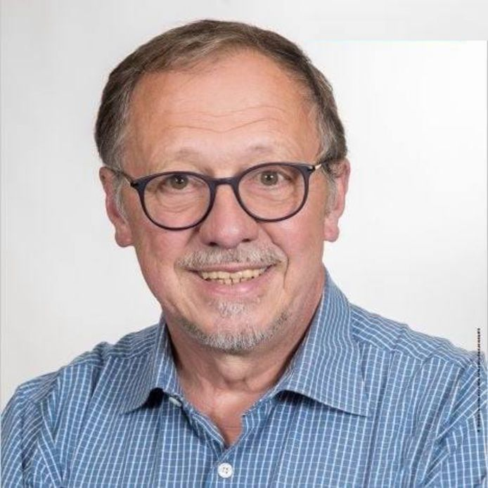 René Donot (MR) va devenir échevin à Montigny-le-Tilleul