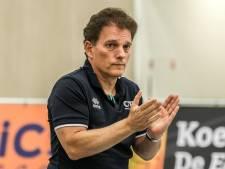 Avital Selinger keert terug als bondscoach volleybalsters