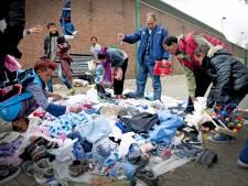 Vluchtelingen blijven langer in Rotterdam
