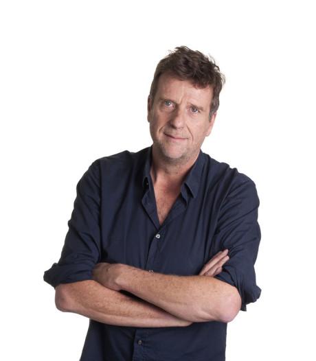 Sørensen: de man aan wie Leefbaar Rotterdam haar succes te danken heeft