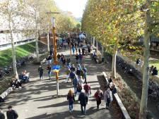 Ook bij Tilburg University willen ze meer vrouwen, maar zonder drastische maatregelen