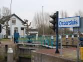 Ottersluis bij Sliedrechtse Biesbosch doet het weer