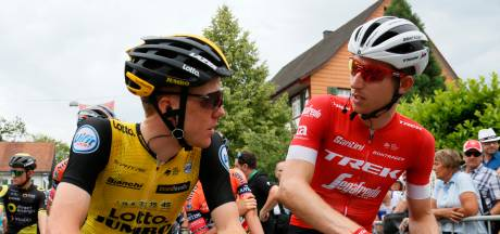 Geen Zwitsers podium, wel Hollands Tour-optimisme