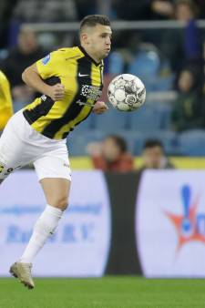Feyenoord hengelt naar Bryan Linssen