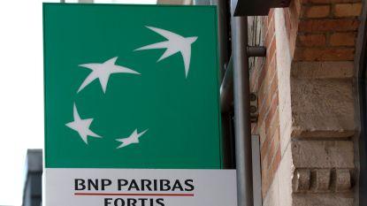 BNP Paribas Fortis doekt kantoor op in Ingelmunster