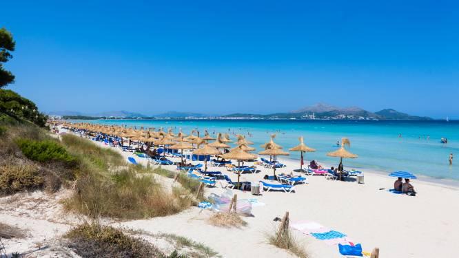 Spanje mikt op 45 miljoen toeristen dit jaar, helft minder dan in 2019