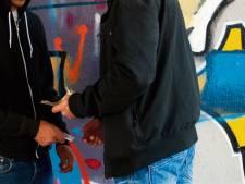 Dealer (20) met tientallen zakjes drugs aangehouden in Rijssen