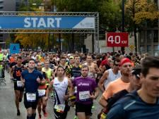 Geen Marathon Eindhoven door corona, organisatie vindt evenement nu niet verantwoord