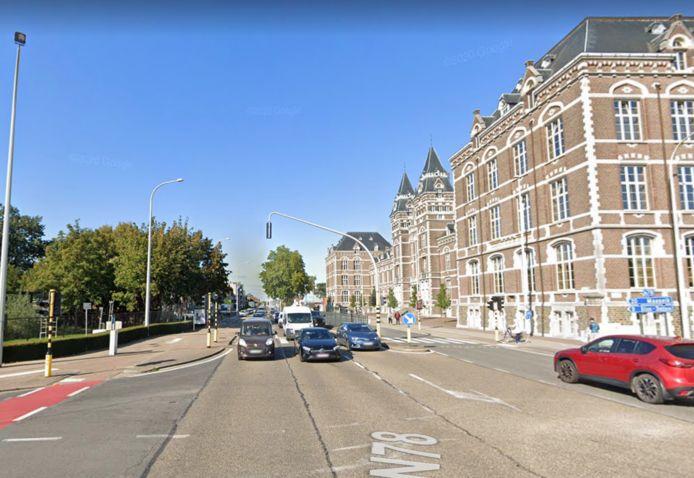 Twee keer was het prijs aan de Rijksweg.