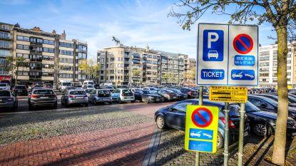 Parkeermeters werken nog niet: geen controles tot aan krokusvakantie