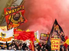 Teruglezen | GA Eagles wint met 0-1 bij FC Twente