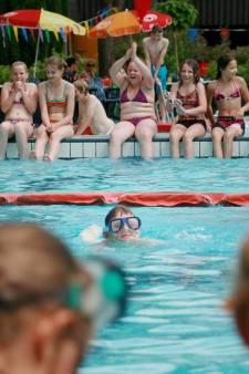 Levenslang toegangsverbod voor fotograferende man bij zwembad In De Dennen in Vorden
