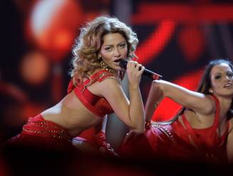 """Hadise wil België vertegenwoordigen op het Songfestival: """"Ze hebben me nog nooit gevraagd"""""""