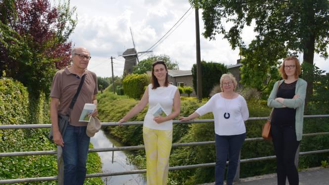 """Geschiedenis Burggravenstroom in Erfgoedsprokkel gegoten: """"Vroeger bedoeld om turf naar Gent te brengen"""""""