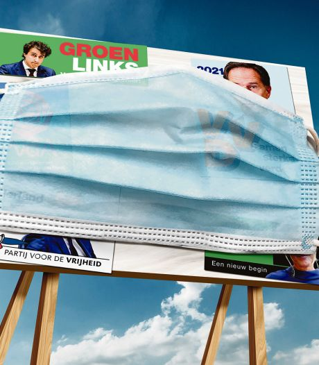 Coronacrisis plaatst partijen voor dilemma: hoe ver kunnen ze gaan met kritiek?