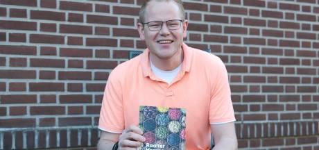 Sil Hoonhorst maakt kookboek van en voor Raalter horeca: 'Ik dacht: hoe kan ik ze helpen?'