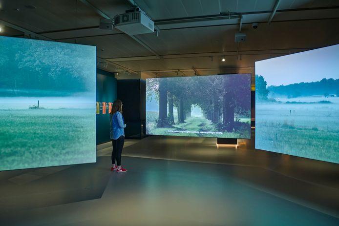 Roel van Tour maakte een film over Van Gogh in Brabant