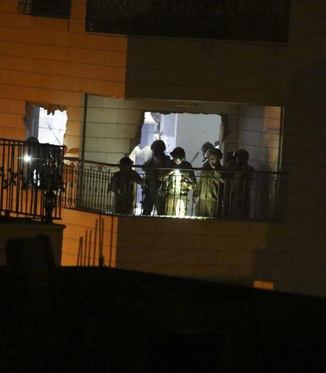 L'armée détruit la maison de l'auteur d'une attaque anti-israélienne