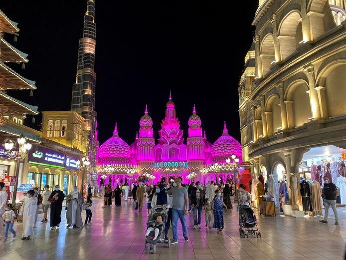 Global Village, Dubaï