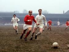 Manchester United-legende Bobby Charlton (83) lijdt aan dementie