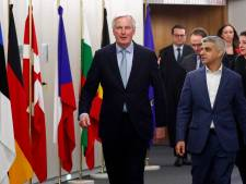 Onderhandelingen tussen EU en Verenigd Koninkrijk kunnen beginnen