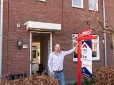 Vier ton voor een rijtjeshuis, woningen die één week te koop staan: het lijkt inmiddels doodgewoon in Leusden