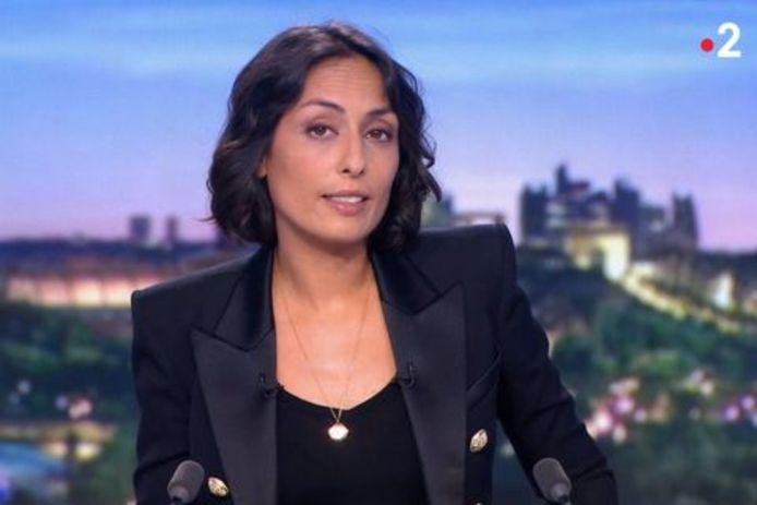 Leïla Kaddour