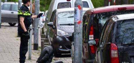 Gewonde bij vechtpartij in Middelburg