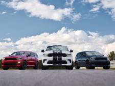 Amerikaanse autohandelaren 'dumpen' schadeauto's steeds vaker in Europa