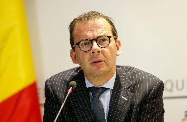 Wouter Beke waarschuwt Thomas Cook-klanten: 'Betaal geen extra kosten in hotels'