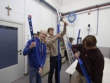 Odisee Gent werft 7 tijdelijke medewerkers aan ... voor 1 dag