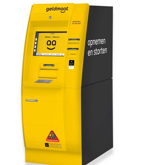 Helmond krijgt alsnog een munten-automaat