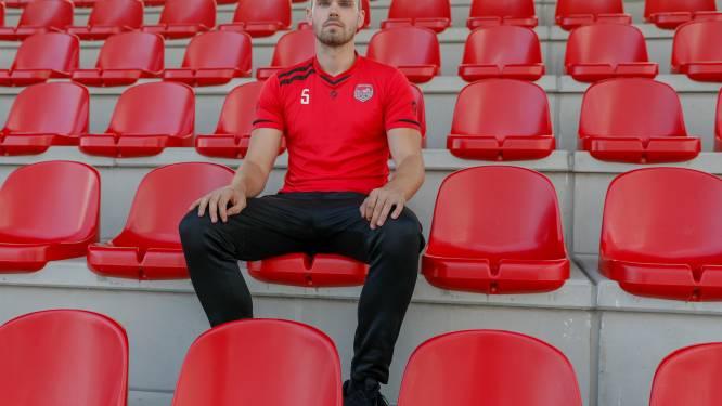 Voetballer SteDoCo krijgt kogel in been: 'Er had ook een kind kunnen lopen'