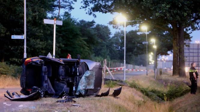 Overleden slachtoffer bij ongeluk A59 Rosmalen is vrouw (21) uit Gemert