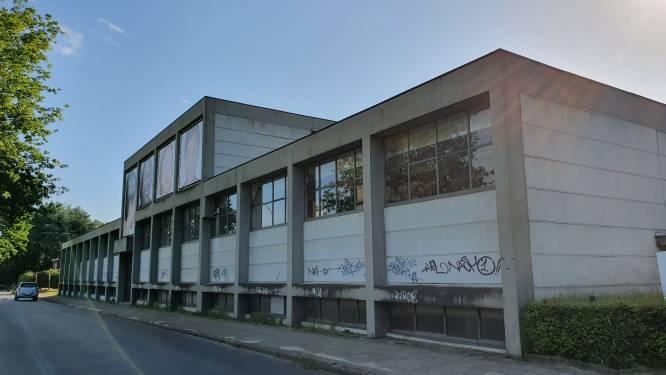 Stad creëert 'Open Stadsatelier' in gebouw van voormalige beschutte werkplaats