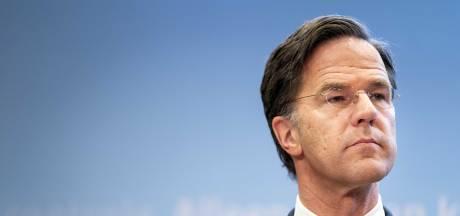 Rutte noemt versoepelen risico: 'Maar zonder risico's gaat het niet'