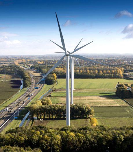 Particulieren hebben dubbele belangstelling voor investering in Zonnepark De Grift