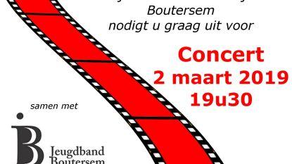 KF Vrijheid en Onafhankelijkheid concerteert met Jeugdband Boutersem