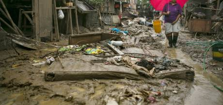 Ue tempête tropicale arriverait aux Philippines déjà inondées