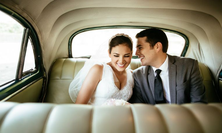 Libelle Legt Uit Hoeveel Geld Geef Je Op Een Bruiloft