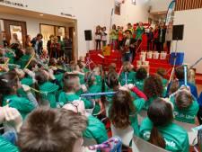 Drie scholen in Halderberge te klein om ook kinderopvang onderdak te bieden