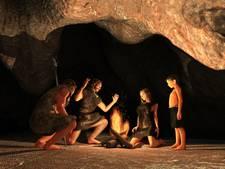 Prehistorische vrouwen waren sterker dan topatletes nu